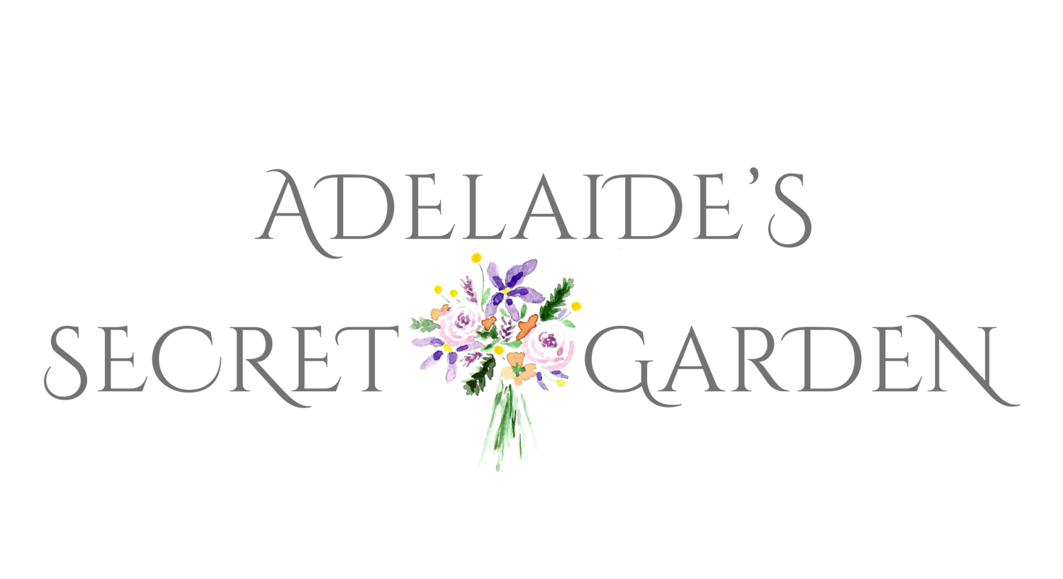 Adelaide's Secret Garden