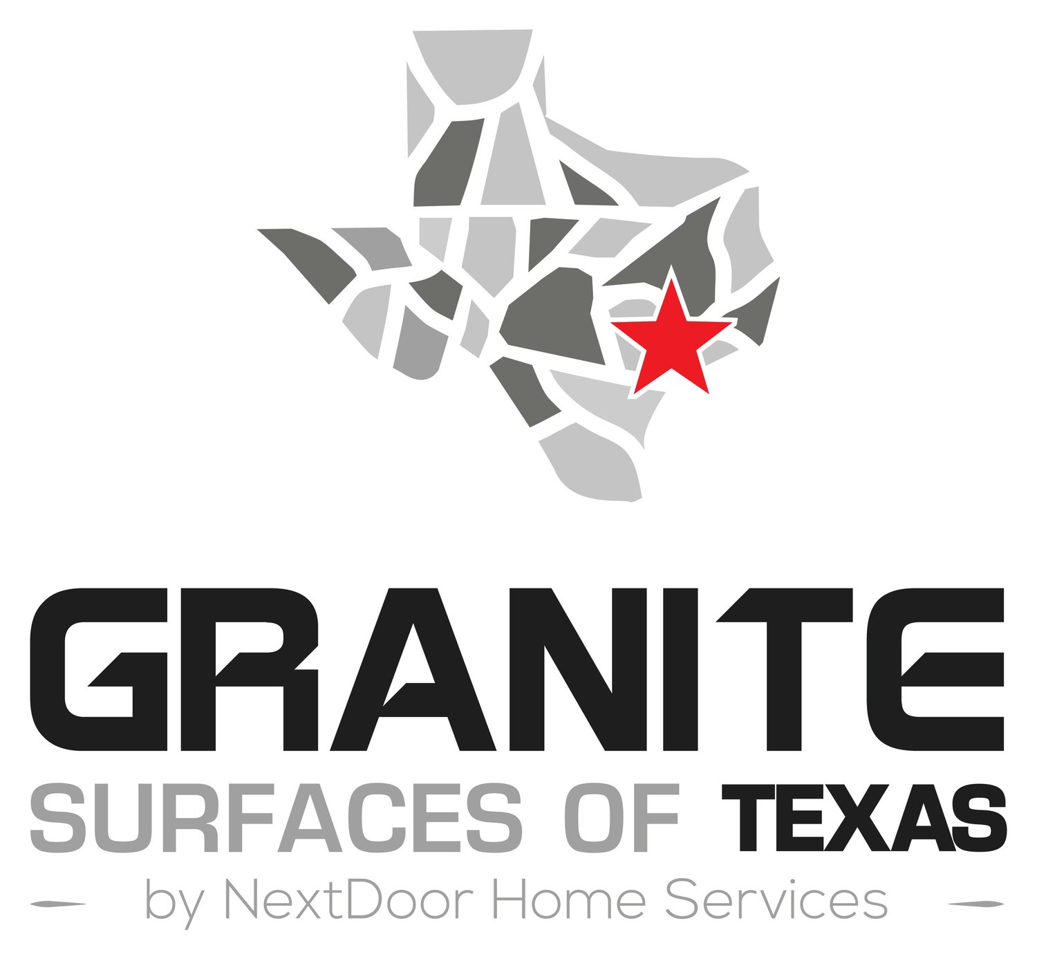 Granite Surfaces of Texas