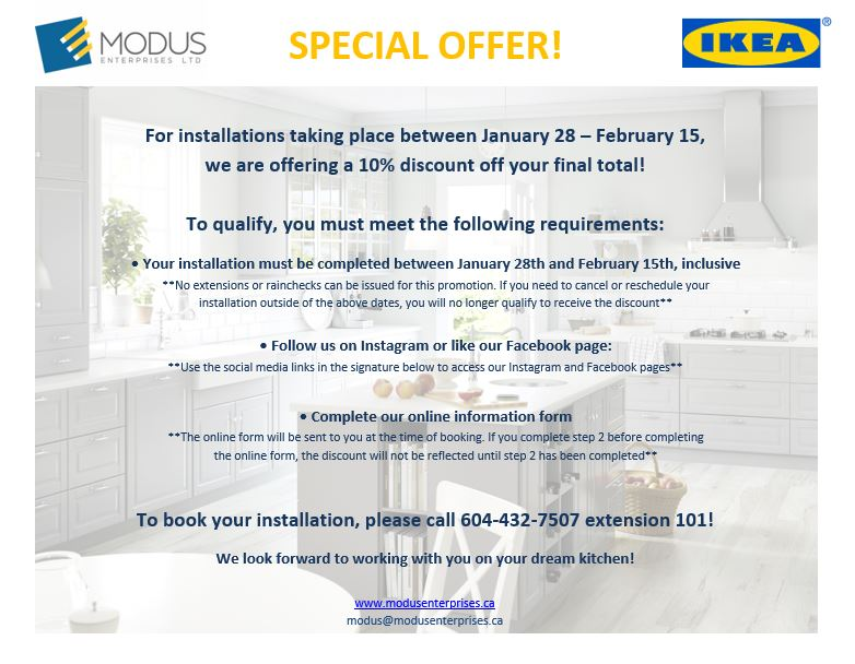 Installation Promotion with IKEA logo.JPG