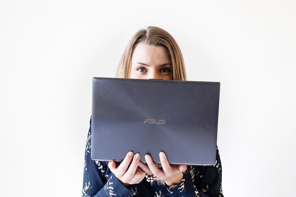 UNDERVISNING - Undervisning, foredrag og rådgivning indenfor online business, branding og blogging. PRIS EFTER AFTALE