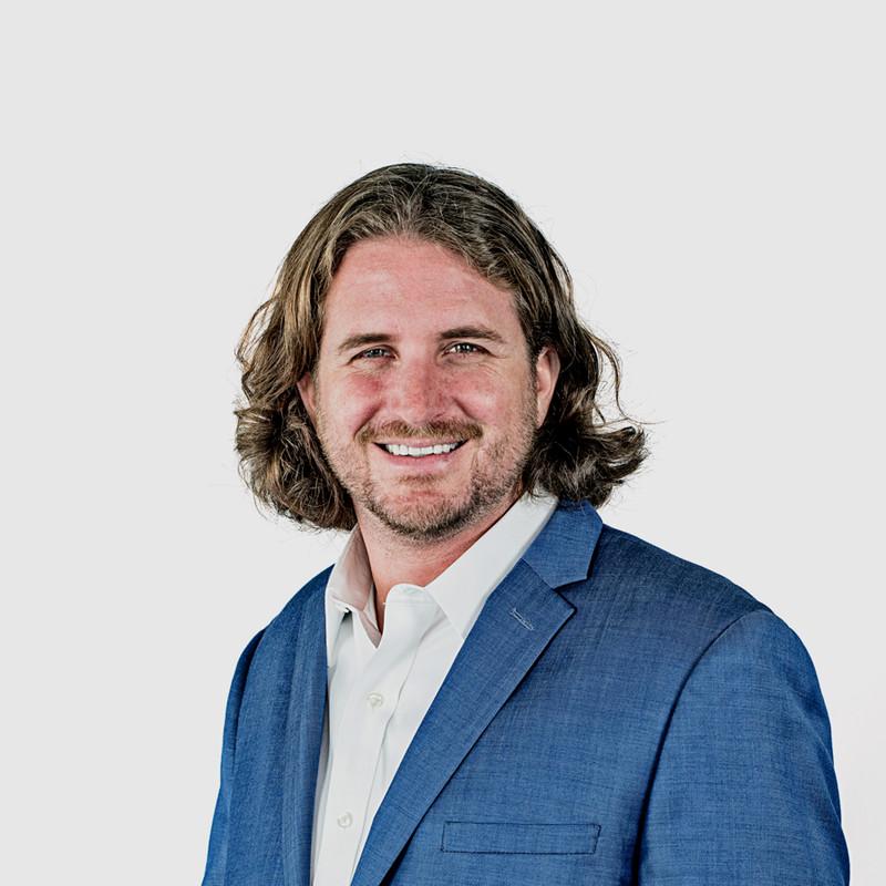 Hayes Mackaman - CEO of 8i | Advisor
