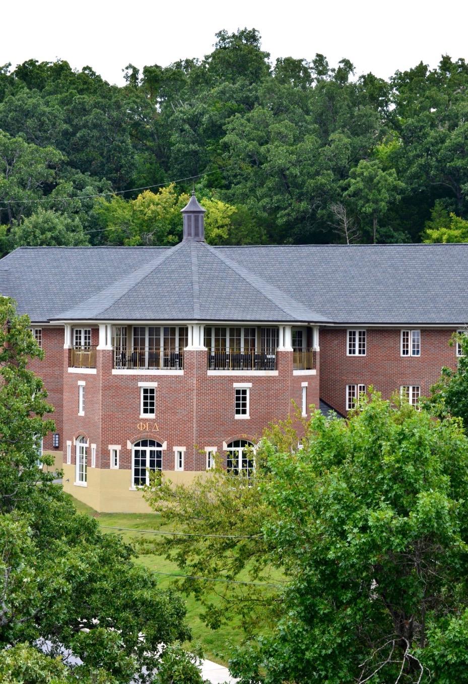 Phi Gamma Delta House
