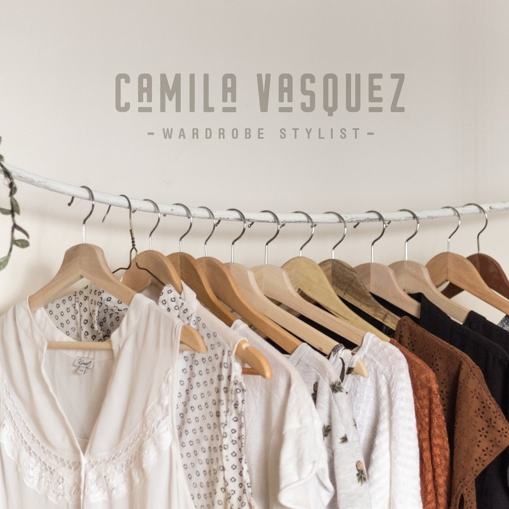 CAMILA - See the full design suite >