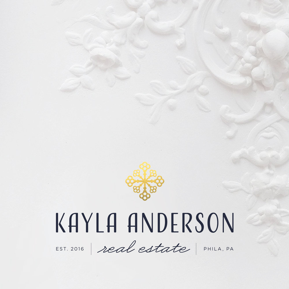 KAYLA - See the full design suite >