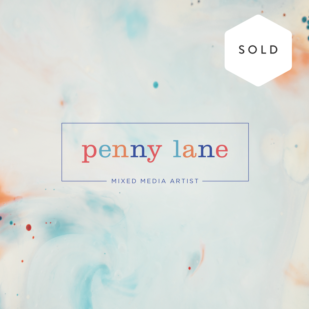 PENNY - SOLD - See the full design suite >