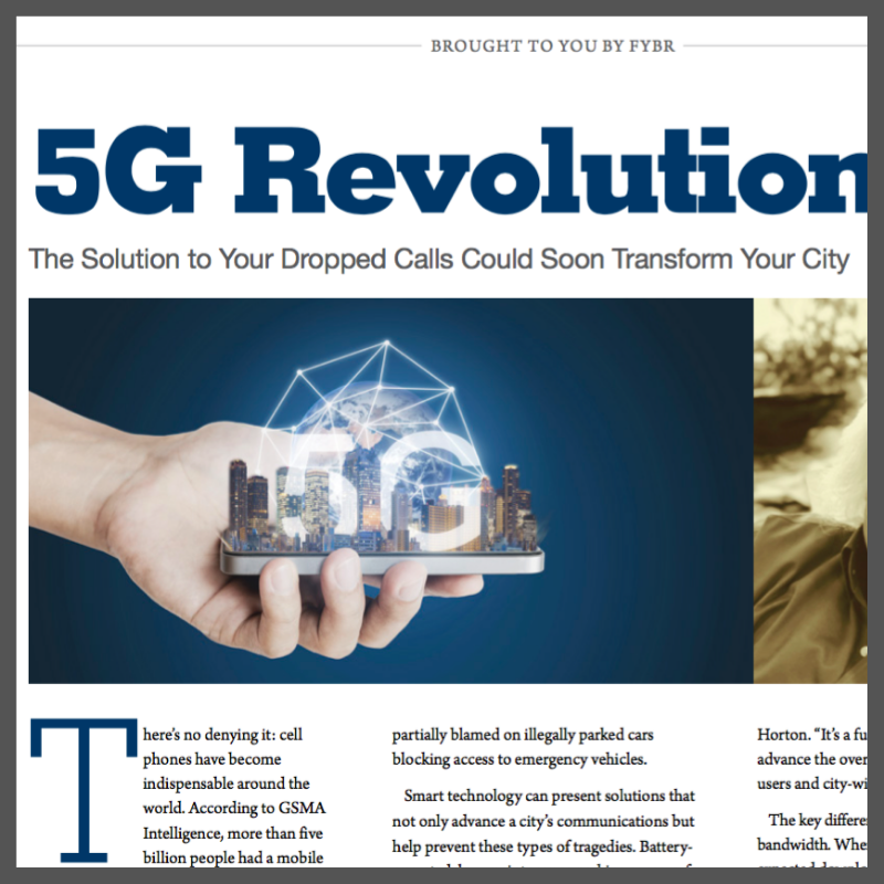 Native ad content for Innovation & Tech Today magazine
