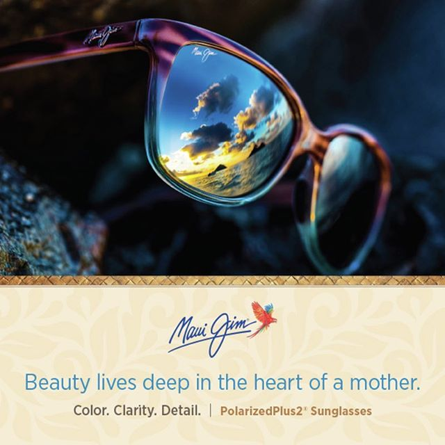 Mothers Day is fast approaching!🏃🏽‍♀️🏃🏽‍♂️Get yours the gift of pure clarity with Maui Jim sunnies.  Top optical clarity, polarized & protection from UV rays... 👓🕶All that coupled with Maui Jim's patented technologies make them one of the best on the market. Moms only deserve the best so get them the best!! Call or click to get your pair! Also while your here don't forget that routine 👁✔️⬆️ . . . www.ImageOpticalWest.com 905-970-8800 . . 10088-19 McLaughlin Rd Brampton, Ontario. L7A2X6. . . #motherday #mauijim #polarized #moms #imageopticalwest #youreyecareprovider #getchecked #eyes #eyegotyou #healthiswealth #frames #eyewear #eyecare #perscription #sunnies #glasses #imageoptical