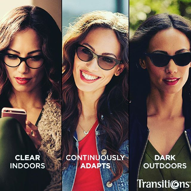 Transitions®... Lenses that adapt to your lifestyle...Available in grey or brown... Learn More Today! 👓🕶 Call, click or visit @ImageOpticalWest and find out how Transitions® Lenses can help you! . . www.ImageOpticalWest.com 905-970-8800 . . 10088-19 McLaughlin Rd Brampton, Ontario. L7A2X6. . . #transitions #photochromatic #adaptiveness #sunglasses #glasses #getyoureyeschecked #imageopticalwest #wecare #youreyecareprovider #getchecked #eyes #eyegotyou #healthiswealth #eyewear #eyecare #perscription #glasses #imageoptical #brampton #flowercity #essilor #grey #brown #eyecare #lenses