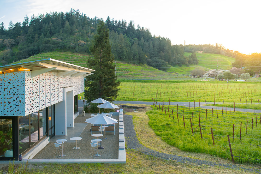 Odette Estate Winery