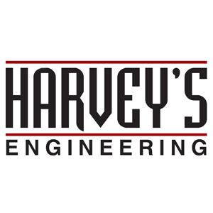 Harvey's engineering