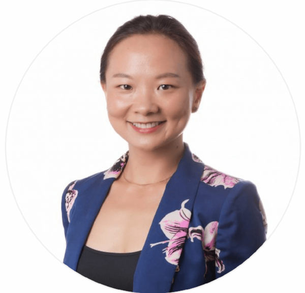 Jasmine Qin - is an environmental professional by training and works to connect and celebrate our unbreakable bonds with art, nature, and space through design, engineering, and business.
