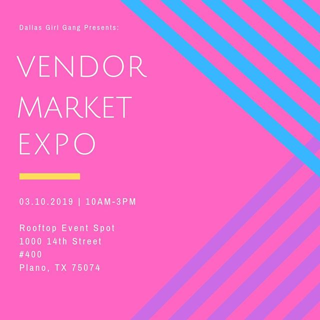 Come check out the 20+ amazing vendors at our Vendor Market Expo. All ticket sales will go to the North Texas Food Bank. This is one you don't want to miss! ⠀⠀⠀⠀⠀⠀⠀⠀⠀ -⠀⠀⠀⠀⠀⠀⠀⠀⠀ -⠀⠀⠀⠀⠀⠀⠀⠀⠀ -⠀⠀⠀⠀⠀⠀⠀⠀⠀ #texasevents #texaseventplanner #dallaseventplanner #eventstyling #txevents #dallasevents #dallasmarket