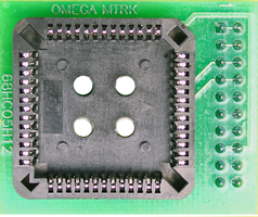Adapter 68HC05H12