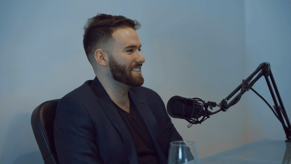 The Nicholas Kirchner Story - Hear Nicholas Kirchner's story about building a multi-million dollar business & working with the likes of Tai Lopez.