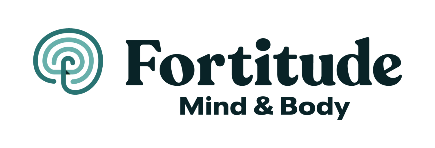 Fortitude Mind & Body