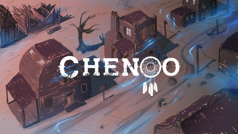 Chenoo • 2016