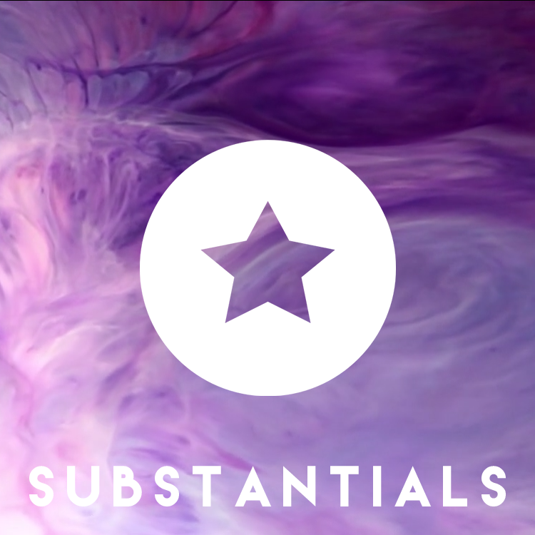 SUBSTANTIALS - Vol. 1