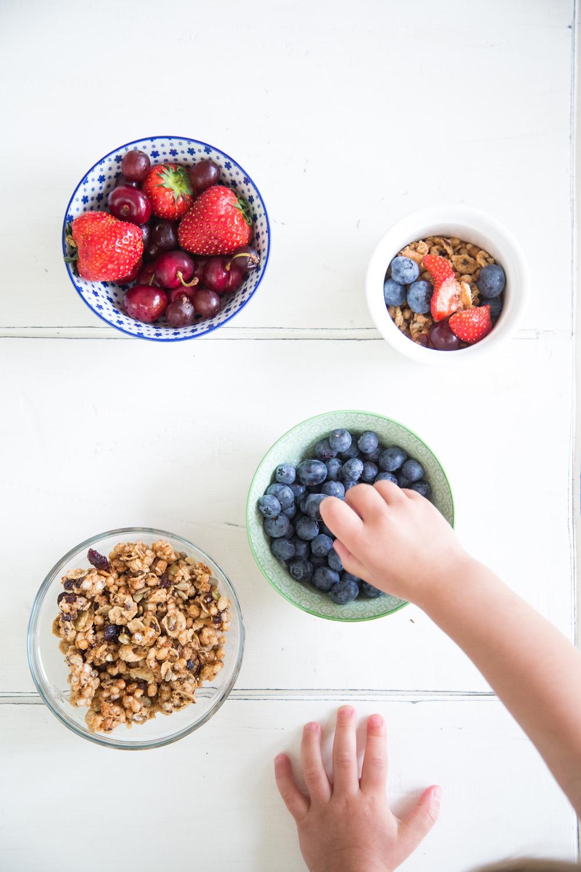 Fruit_Granola