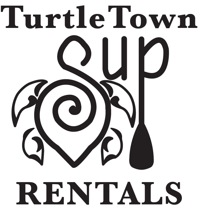 Turtle Town SUP Rentals
