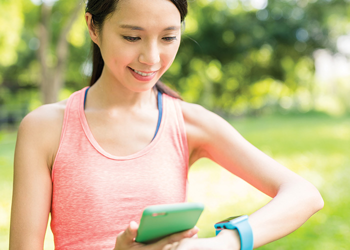 Health Data & Biometrics Make for Healthy Marketing - Understanding your consumers' health and wellness needs will allow you to provide them with utility in the form of a product…
