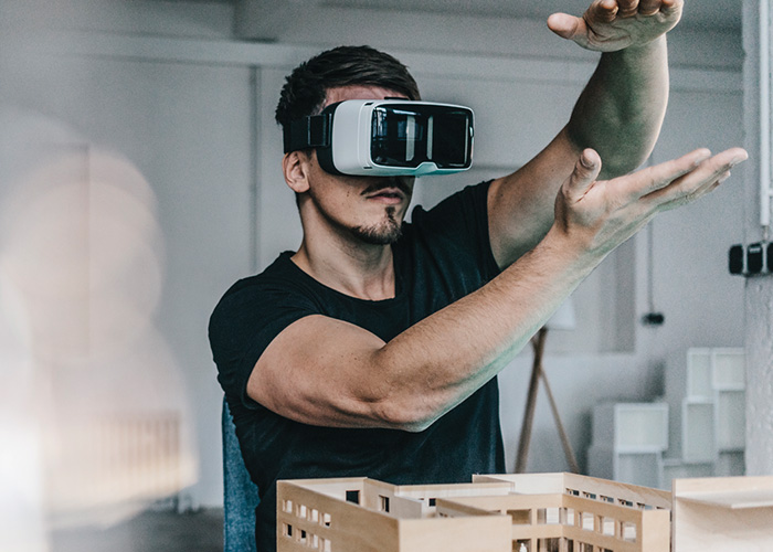 Virtual Reality Utilizes the Physical Environment - The ability to place users into a non-isolating, realistic and interactive environment allows brands…