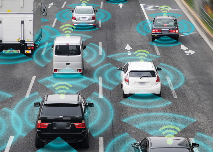 From Driver to Deliverable: The Rise of Autonomous Travel - From the major tech giants to hotly funded start-ups, the road to autonomous travel is moving…