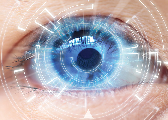 When Realities Converge - The convergence of augmented reality, virtual reality and our increasingly sophisticated…