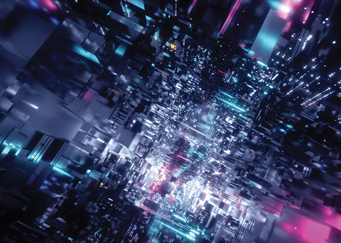 Infinite Scenarios, One Result: Change - Quantum computing and the technology that underlies it has always felt like an idea that has…