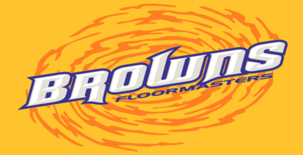 Brown's Floormasters
