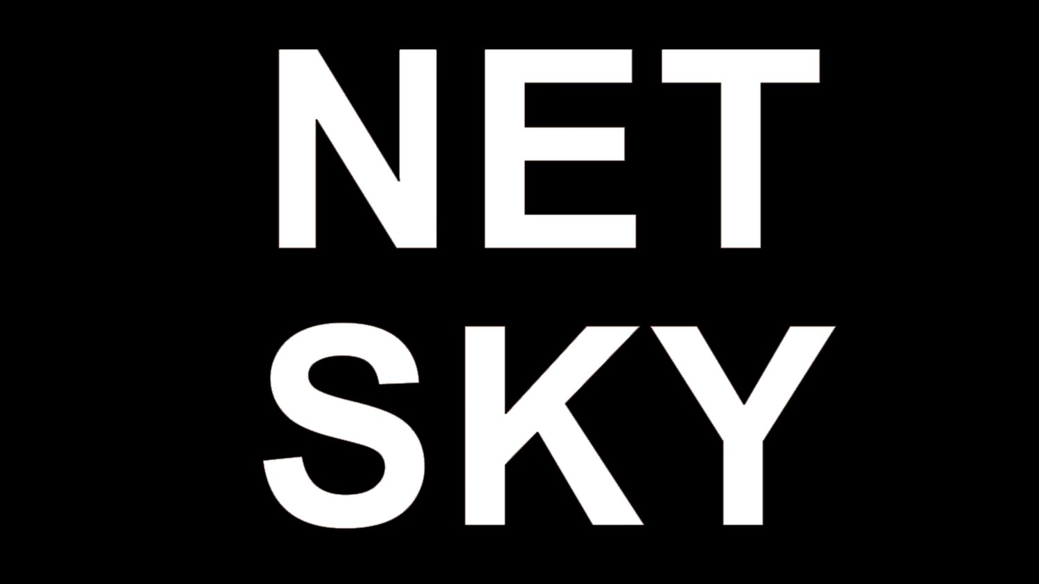 NETSKY NZ TOUR
