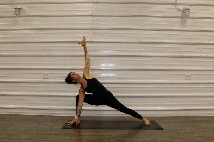 10-30 min — Blog — AM Yoga 365