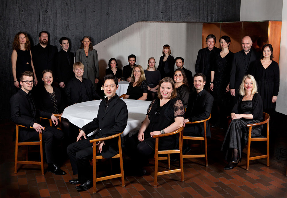 - The Norwegian Soloists' Choir enjoys a unique position in Norwegian cultural life. The choir has sung at over two hundred world premieres, including seventy works by Norwegian composers. The Norwegian Soloists' Choir was established in 1950 by the Norwegian Soloists' Association with the goal of being an elite ensemble. Knut Nystedt was the choir's first conductor. The choir performs concerts at home and abroad, in concert halls and churches, ballrooms and even bus garages. It is always open and inquisitive, with a keen ear for new music and the courage to add it to the repertoire. At the same time, the choir is grounded in the classics of the Nordic and international choir repertoire.Photo: Bjørn Bertheussen