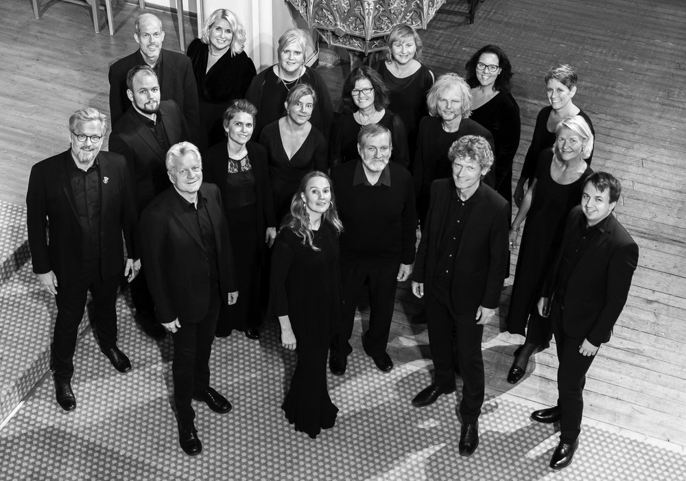 - Borg Vocal Ensemble was founded as Ensemble Energico by cantor Carl-Andreas Næss, changing its name to Borg Vocal Ensemble in 2017 with a stronger connection to Fredrikstad Cathedral and conductor Tore Erik Mohn. The ensemble consists of some of the region's most experienced vocalists, several having higher education in singing or music. The choir has a core membership of 20 vocalists, and soloist performances are often delivered by the members themselves. The ensemble aims is to present classical choral singing at a high level in Østfold County and beyond. For several years the ensemble has collaborated with The Norwegian Wind Ensemble and the Trondheim Soloists, among others.