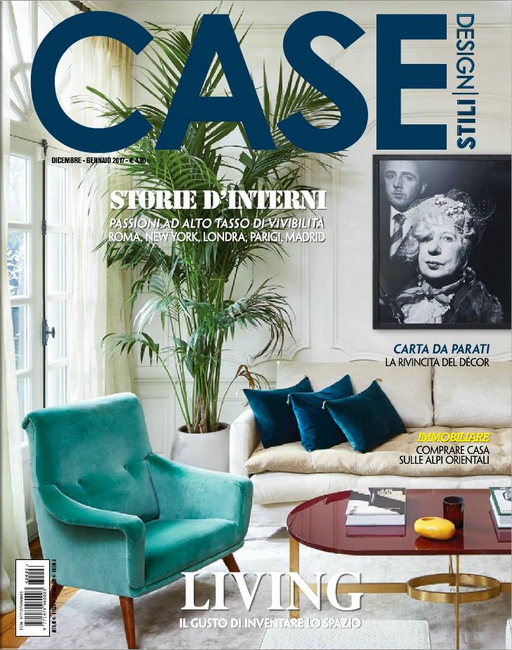 Case Designi Still Magazine/Italy