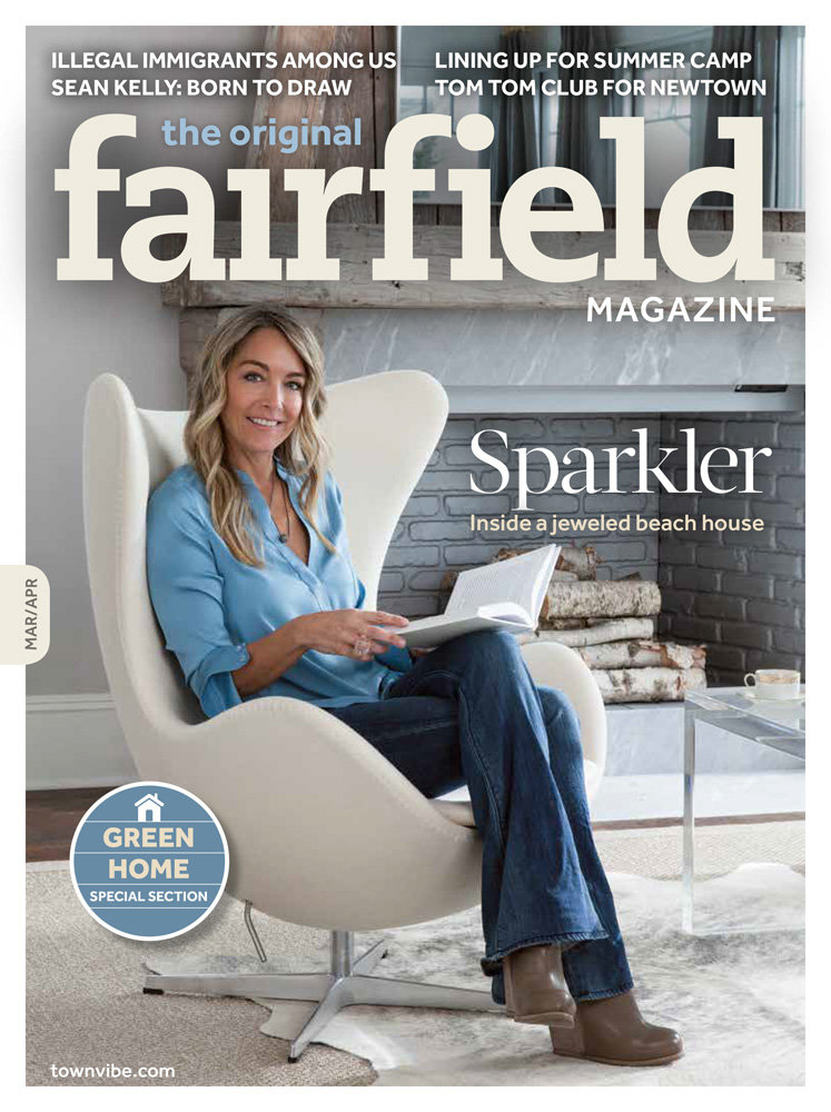 Fairfield Magazine March/April 2013