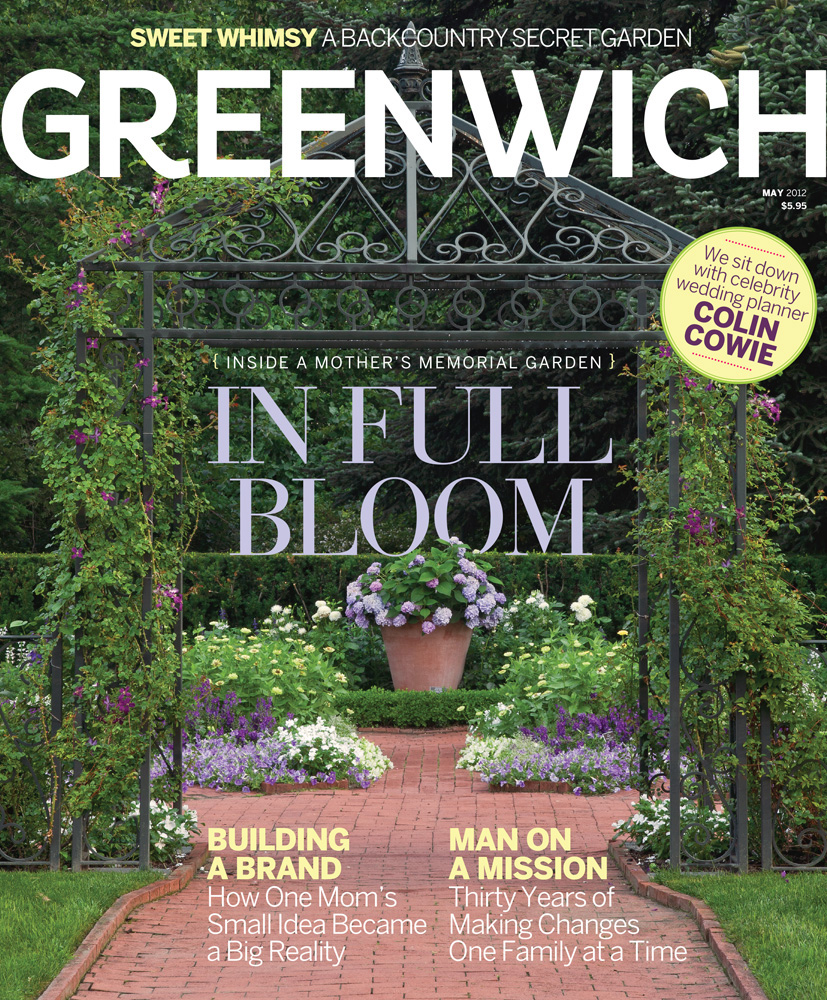 Greenwich Magazine May 2012
