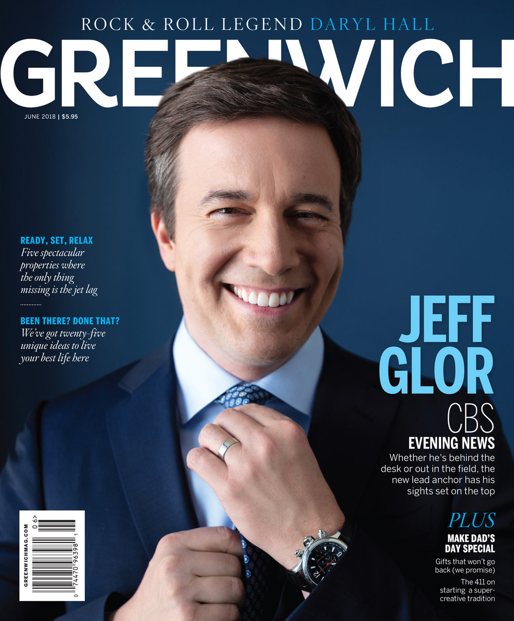 Greenwich Magazine June 2018