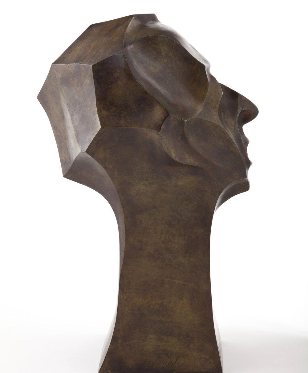 Rudolf Blümner   , 1919, William Wauer. Photographed for Neue Galerie, New York