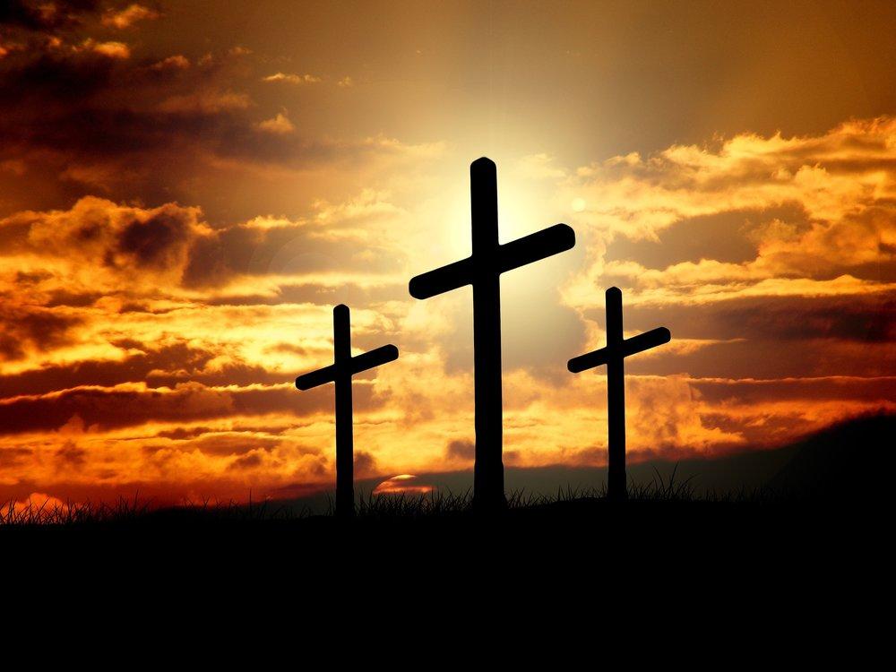 Nuestra Misión - Y les dijo: Id por todo el mundo, predicad el evangelio a toda criatura.-Marcos 16:15