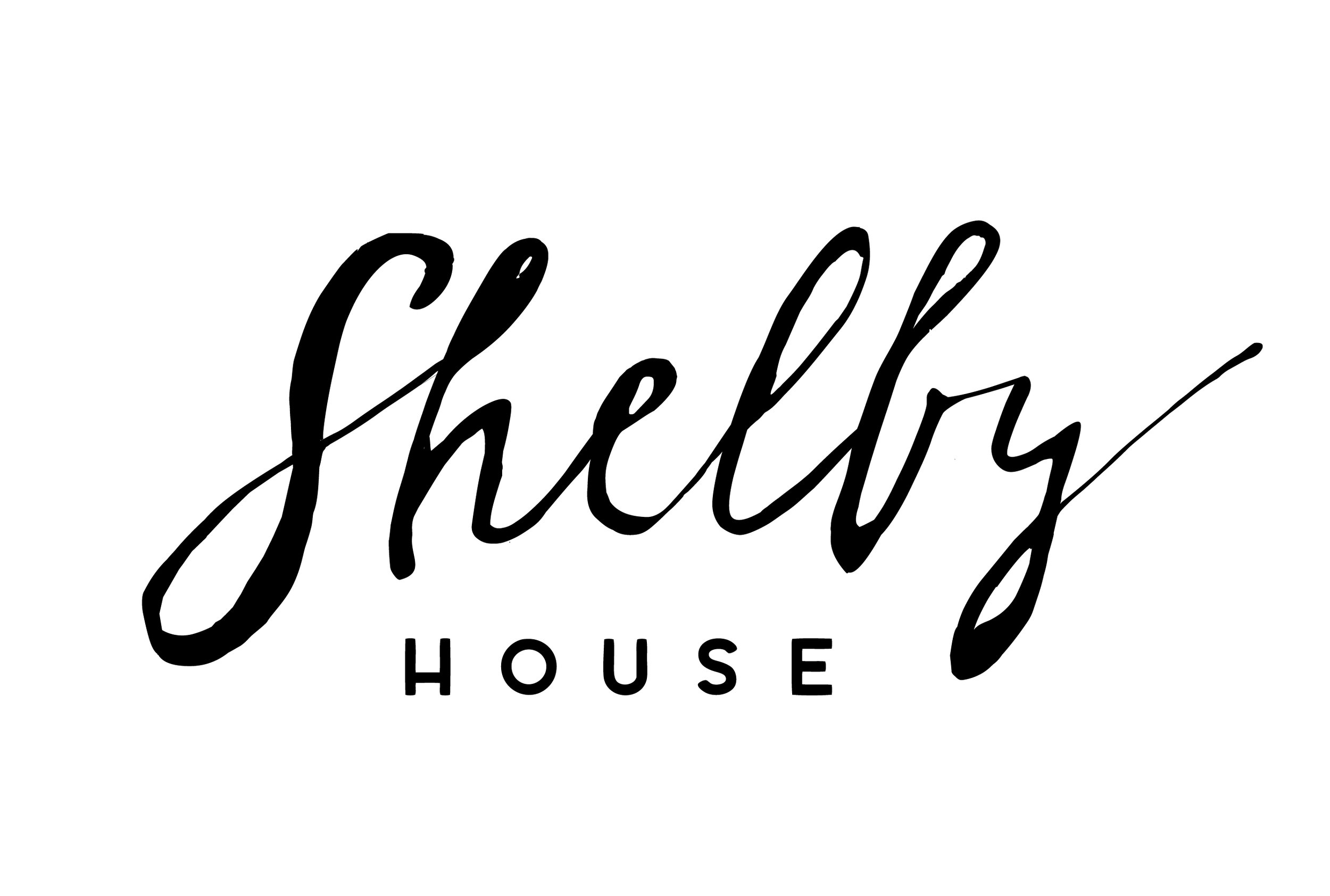 Shelby House & Spirited Goods