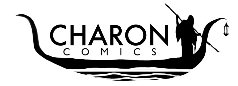 Charon Comics Logo.png