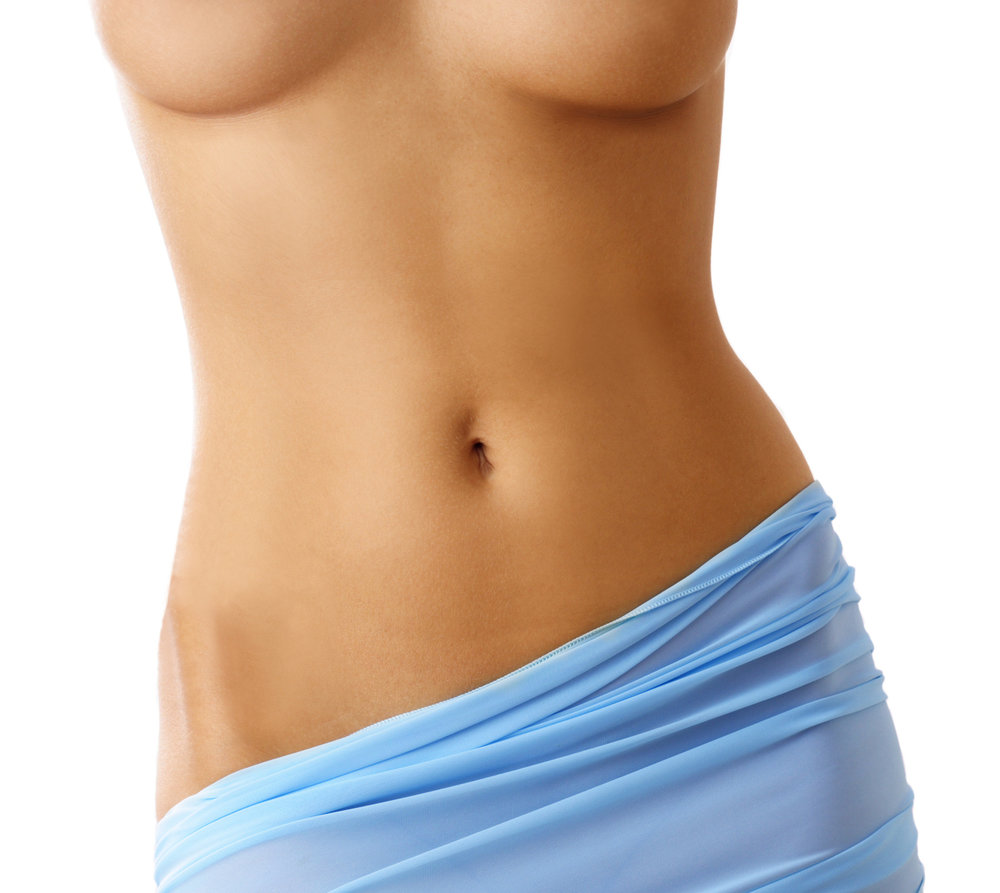 Body Lift After LAP-BAND ® Surgery -