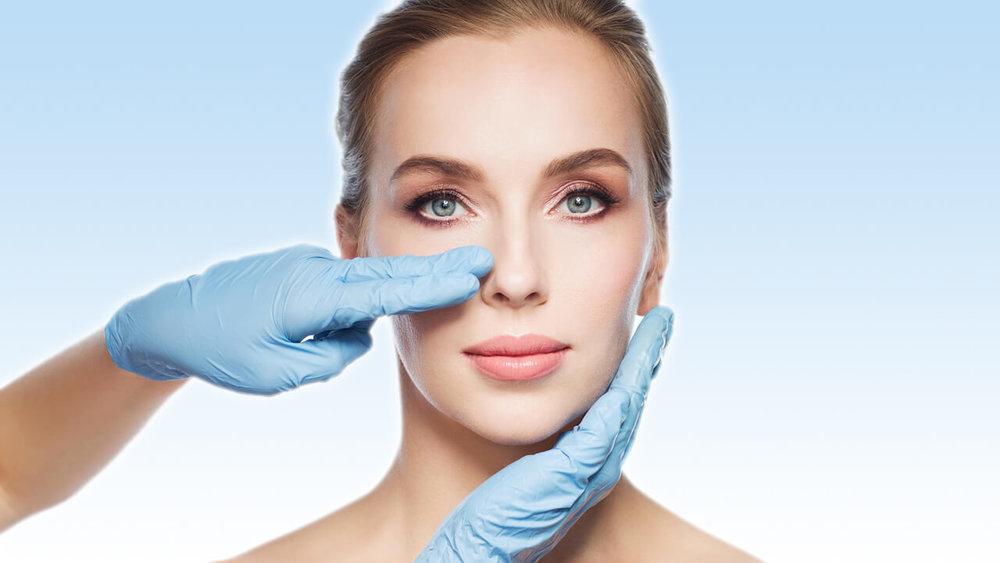 Deviated Septum Surgery -