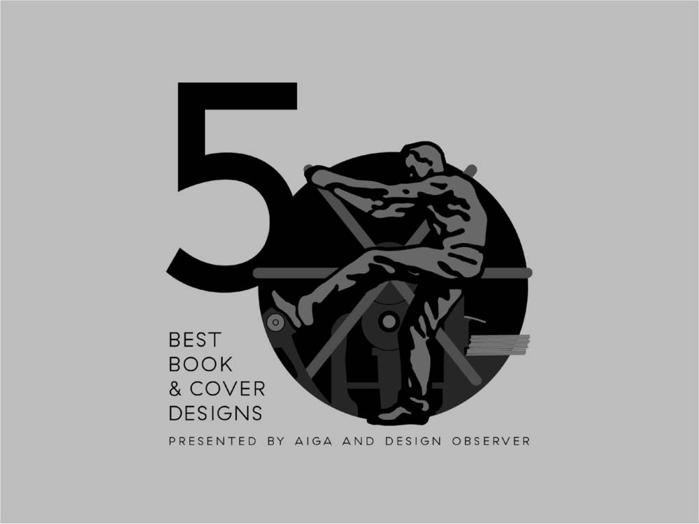 """50Books/50Covers - 09.10.18——Today AIGA, the professional association for design, and Design Observer announce the results of """"50 Books   50 Covers"""" of 2017. Book designers and publishers entered nearly 800 book and cover designs from 40 countries. After careful and considered review, the jury recognized submissions that successfully demonstrate design excellence in book and cover design.Seals is extremely honored to be among this select group.The books, which are exemplars of the craft and effect of good design, will become part of the AIGA collection at the Rare Book and Manuscript Library at Columbia University's Butler Library and at the Robert Haas Arts Library at Yale University.VIEW THE WINNING PROJECT"""