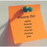 Eating Healthy on a Budget 2