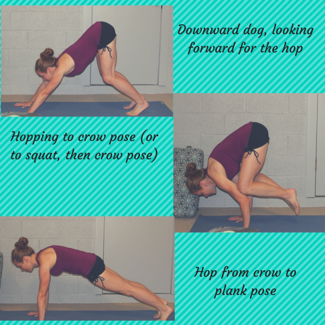 Weekly Workouts for Running and Cross Training 3