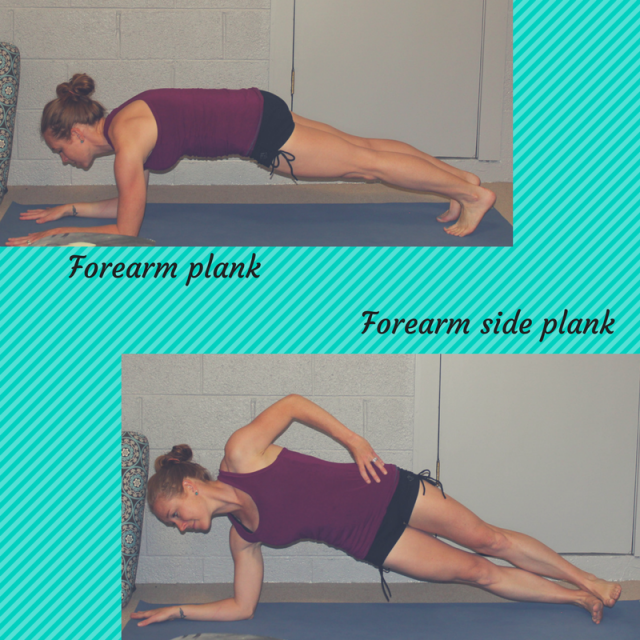 Weekly Workouts for Running and Cross Training 6