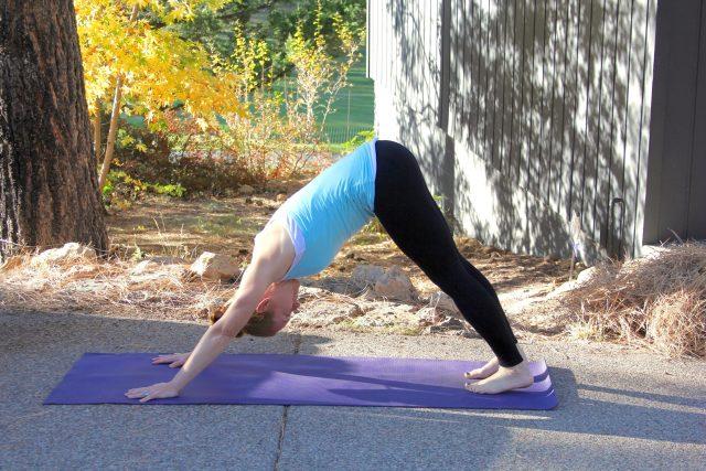 yin yang yoga for tight hips