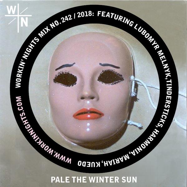 242: PALE THE WINTER SUN