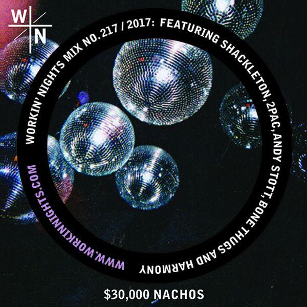 217: $30,000 NACHOS